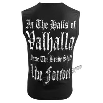 Muški top VICTORY OR VALHALLA - I AM A WARRIOR, VICTORY OR VALHALLA