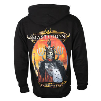 Muška majica s kapuljačom Mastodon - Emperor Of Sand - ROCK OFF, ROCK OFF, Mastodon