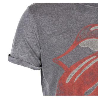 Muška metal majica Rolling Stones - Vintage Tongue Logo - ROCK OFF, ROCK OFF, Rolling Stones