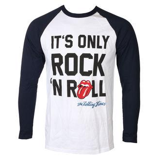 Muška metal majica Rolling Stones - Only Rock n Roll - ROCK OFF, ROCK OFF, Rolling Stones