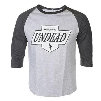 Muška metal majica Hollywood Undead - L.A. CREST - PLASTIC HEAD, PLASTIC HEAD, Hollywood Undead