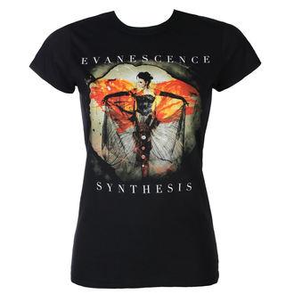 Ženska metal majica Evanescence - SYNTHESIS ALBUM - PLASTIC HEAD, PLASTIC HEAD, Evanescence