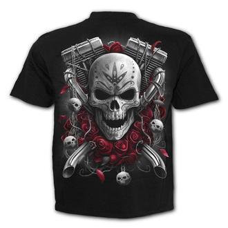 Muška majica - DOTD BIKERS - SPIRAL, SPIRAL
