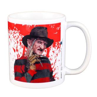 Šalica Nightmare of Elm Street - Freddy Krueger - PYRAMID POSTERS, PYRAMID POSTERS