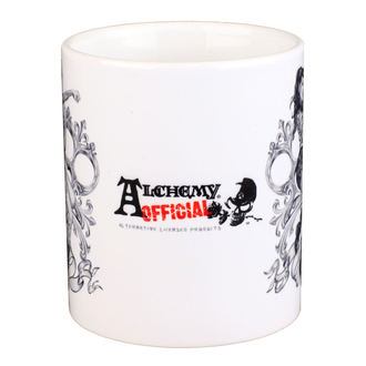 Šalica Alchemy Gothic - Bare Knuckle Betty - PIRAMIDA PLAKATI, ALCHEMY GOTHIC