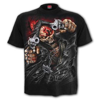 Muška metal majica Five Finger Death Punch - Five Finger Death Punch - SPIRAL, SPIRAL, Five Finger Death Punch