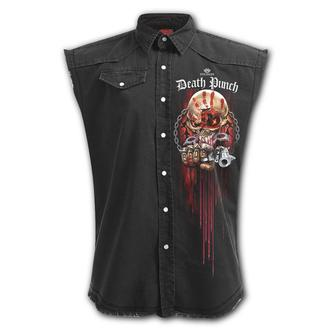 Muška košulja bez rukava SPIRAL - Five Finger Death Punch - ASSASSIN