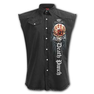 Muška košulja bez rukava SPIRAL - Five Finger Death Punch - IGRA NAD, SPIRAL, Five Finger Death Punch