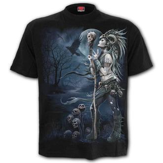 Muška majica - RAVEN QUEEN - SPIRAL, SPIRAL