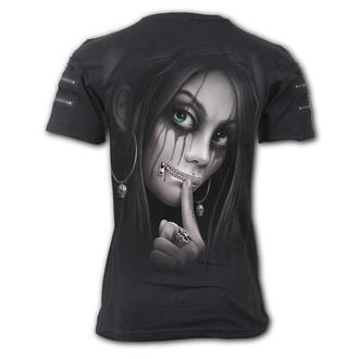 Muška majica - ZIPPED - SPIRAL, SPIRAL
