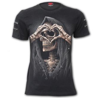 Muška majica - DARK LOVE - SPIRAL, SPIRAL