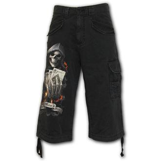 Muška 3/4 kratke hlače SPIRAL - ACE REAPER, SPIRAL