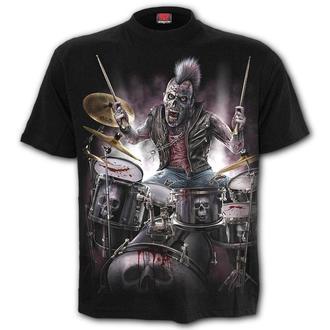 Muška majica - ZOMBIE - SPIRAL, SPIRAL