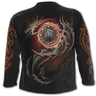 Muška majica - DRAGON EYE - SPIRAL, SPIRAL