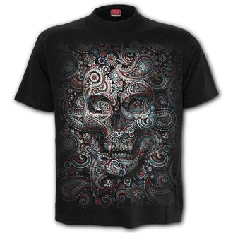 Muška majica - SKULL ILLUSION - SPIRAL, SPIRAL