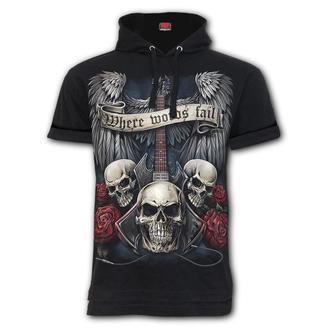 Muška majica - UNSPOKEN - SPIRAL, SPIRAL
