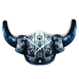 Zidni sat Viking, NNM