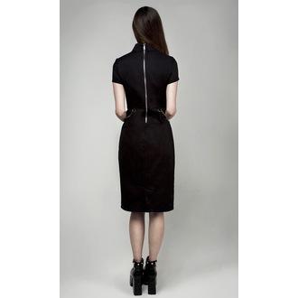 Ženska haljina DISTURBIA - Mercury, DISTURBIA