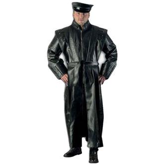 Muški kaput ZOELIBAT - Crni, ZOELIBAT