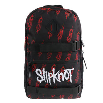 Ruksak SLIPKNOT - WAIT AND BLEED, NNM, Slipknot