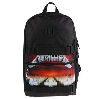 Ruksak Metallica - MASTER OF PUPPETS, NNM, Metallica