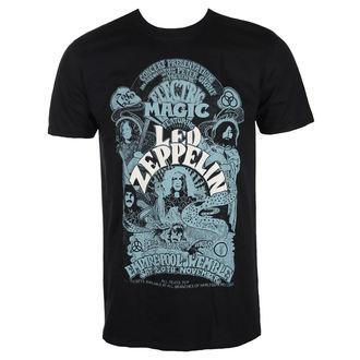 Muška metal majica Led Zeppelin - Black -, NNM, Led Zeppelin