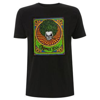 Muška metal majica Cypress Hill - Stash Tin Black -, NNM, Cypress Hill