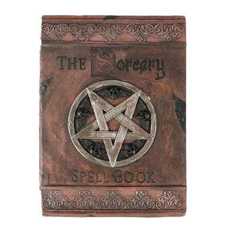 Ukrasni kutija The Sorcery Spell , NNM