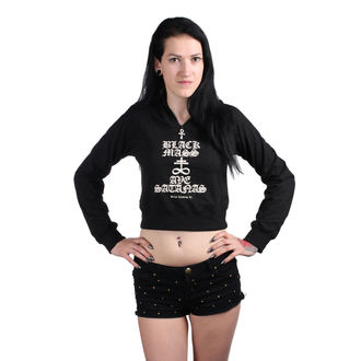 Ženska majica - Black Mass - BELIAL, BELIAL