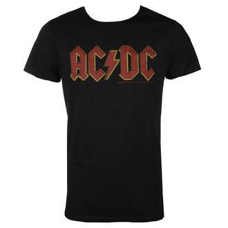 Unisex metal majica AC-DC - AMPLIFIED - AMPLIFIED, AMPLIFIED, AC-DC