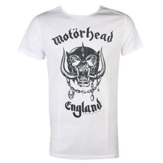 Unisex metal majica Motörhead - AMPLIFIED - AMPLIFIED, AMPLIFIED, Motörhead