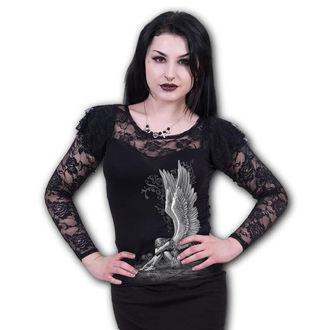 Ženska majica - ENSLAVED ANGEL - SPIRAL, SPIRAL