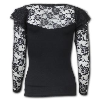 Majica ženska - GOTHIC ELEGANCE - SPIRAL, SPIRAL