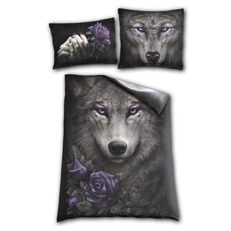 Krevetnina SPIRAL - WOLF SOUL, SPIRAL