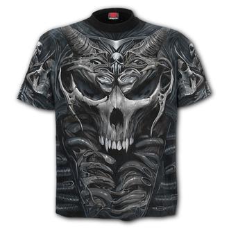 Muška majica - SKULL ARMOUR - SPIRAL, SPIRAL