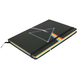 Rokovnik  Pink Floyd - (&&string0&&) - PYRAMID POSTERS, PYRAMID POSTERS, Pink Floyd