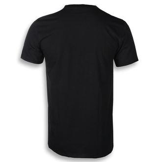 Muška metal majica Hollywood Undead - CREW - PLASTIC HEAD, PLASTIC HEAD, Hollywood Undead