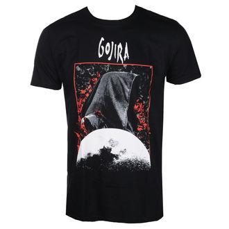 Muška metal majica Gojira - GRIM MOON - PLASTIC HEAD, PLASTIC HEAD, Gojira