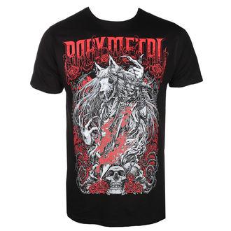 Muška metal majica Babymetal - ROSEWOLF - PLASTIC HEAD, PLASTIC HEAD, Babymetal