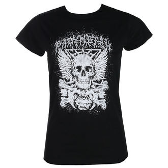 Ženska metal majica Babymetal - CROSSBONE - PLASTIC HEAD, PLASTIC HEAD, Babymetal