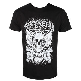 Muška metal majica Babymetal - CROSSBONE - PLASTIC HEAD, PLASTIC HEAD, Babymetal
