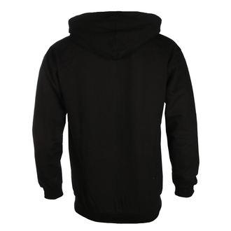 Muška majica s kapuljačom Nine Inch Nails - CLASSIC WHITE LOGO - PLASTIC HEAD, PLASTIC HEAD, Nine Inch Nails