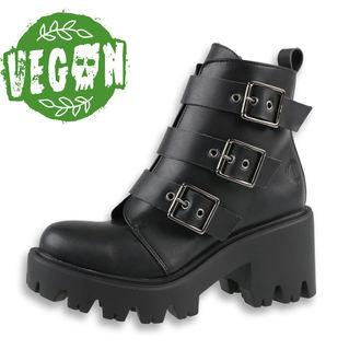 Čizme s platformom- Patty - ALTERCORE - Vegan, ALTERCORE