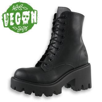 Čizme s platformom - Ella - ALTERCORE - Vegan, ALTERCORE