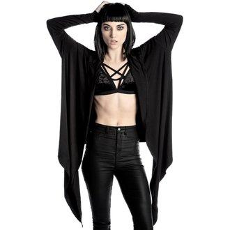 Ženska majica s kapuljačom - Raider Cloak - KILLSTAR, KILLSTAR