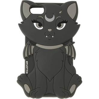 Maska za  mobitel  (iphone 7+) KILLSTAR - Delish - CRNA, KILLSTAR