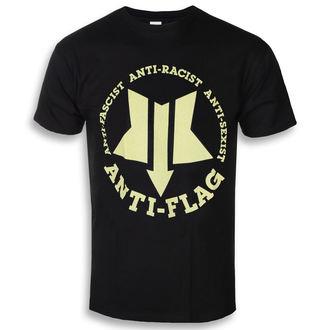 Muška metal majica Anti-Flag - New Star - KINGS ROAD, KINGS ROAD, Anti-Flag