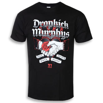 Muška metal majica Dropkick Murphys - Handshake - KINGS ROAD, KINGS ROAD, Dropkick Murphys