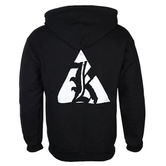Muška majica s kapuljačom Kvelertak - Big K Logo - KINGS ROAD, KINGS ROAD, Kvelertak