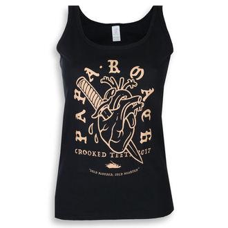 Ženska majica Papa Roach - Cold Hearted - Black - KINGS ROAD, KINGS ROAD, Papa Roach
